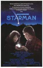 starman movie cover