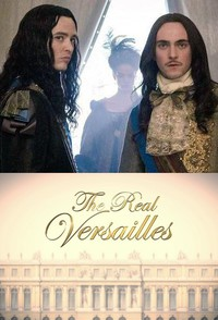 The Real Versailles main cover
