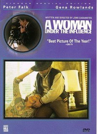 A Woman Under the Influence main cover