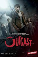 outcast_2016 movie cover