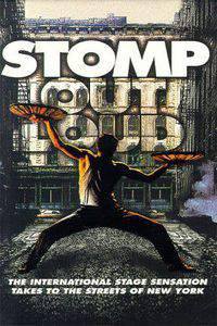 Stomp Out Loud main cover