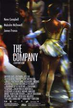 the_company movie cover