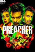 preacher movie cover