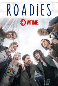 Roadies movie cover