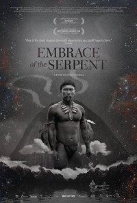 Embrace of the Serpent main cover