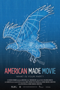 American Made Movie main cover