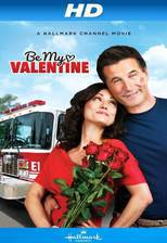 be_my_valentine_2013 movie cover