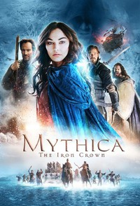 Mythica: The Iron Crown main cover