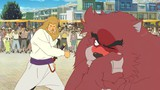 The Boy and the Beast movie photo