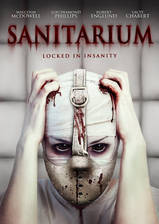 sanitarium movie cover