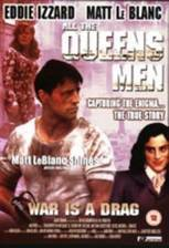 all_the_queen_s_men movie cover