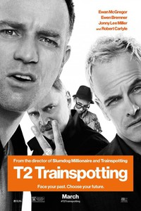T2 Trainspotting main cover