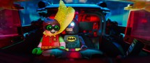 The Lego Batman Movie movie photo