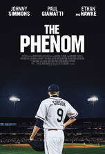 the_phenom movie cover