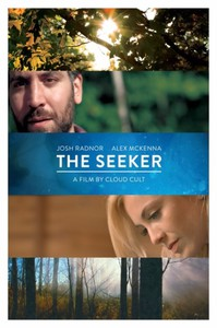The Seeker main cover