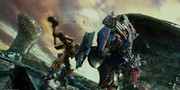 Transformers: The Last Knight movie photo