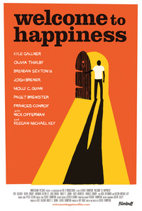 Welcome to Happiness main cover