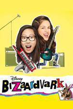 bizaardvark movie cover