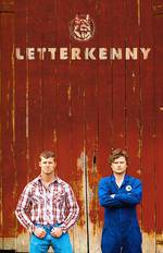 letterkenny movie cover