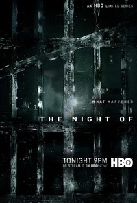The Night Of movie cover