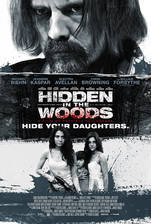 hidden_in_the_woods movie cover
