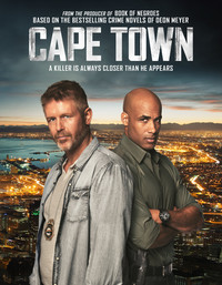 Cape Town movie cover