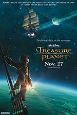 treasure_planet movie cover