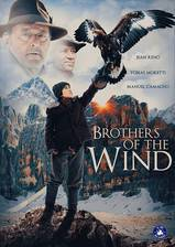 Brothers of the Wind movie cover