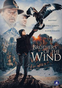 Brothers of the Wind main cover