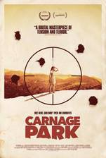 carnage_park movie cover