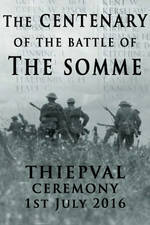 the_centenary_of_the_battle_of_the_somme_thiepval movie cover