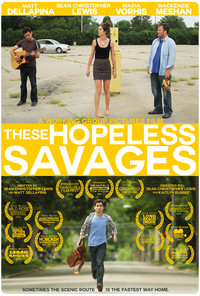 These Hopeless Savages main cover