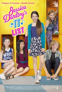 Jessica Darling's It List main cover