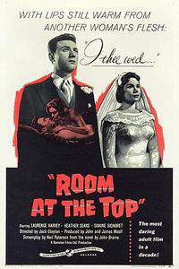 Room at the Top main cover