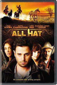 All Hat main cover