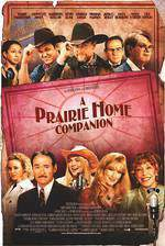 A Prairie Home Companion trailer image