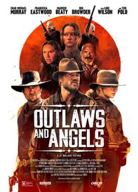 Outlaws and Angels main cover