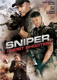 Sniper: Ghost Shooter main cover