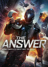 the_answer_2015 movie cover