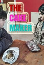 The Cake Maker movie cover
