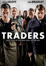 traders movie cover