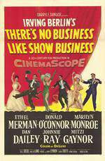 there_s_no_business_like_show_business movie cover