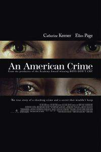 An American Crime main cover
