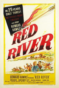 Red River main cover