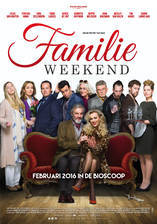 familieweekend movie cover
