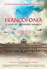 francofonia movie cover