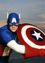 Captain America movie photo
