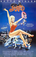 jinxed_1982 movie cover