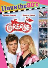 grease_2 movie cover