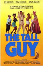 the_tall_guy movie cover